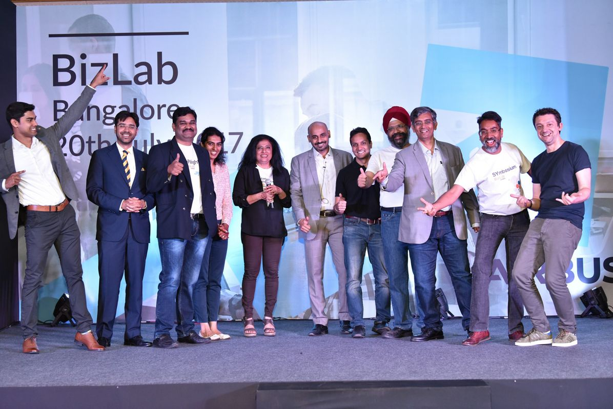 Finalist Startups From Season Take Off 2017